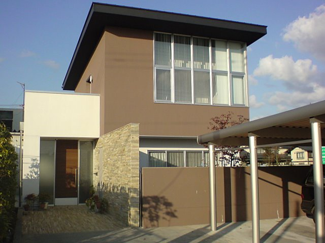 Y様邸 新築 (福井市北部)