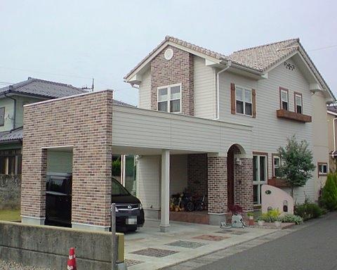 T様邸 (福井市南部)
