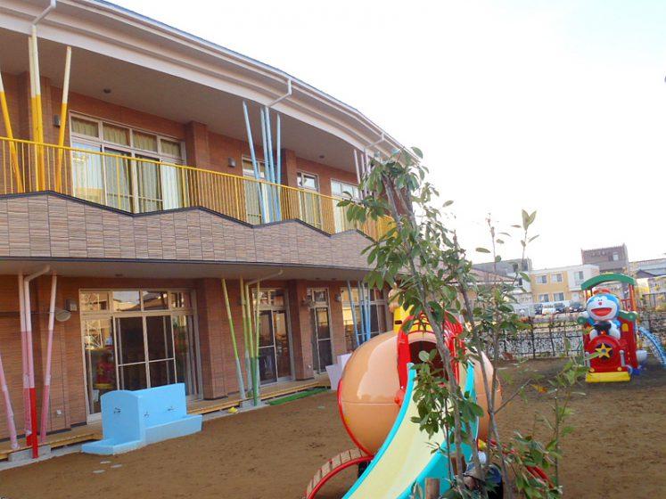 昭和認定子供園様 新築 (福井市中心部)