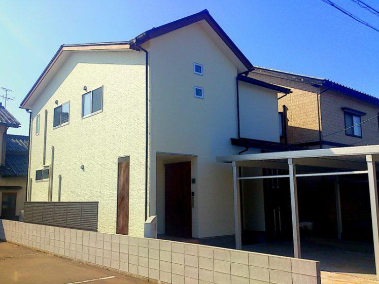 M様邸(福井市東部)