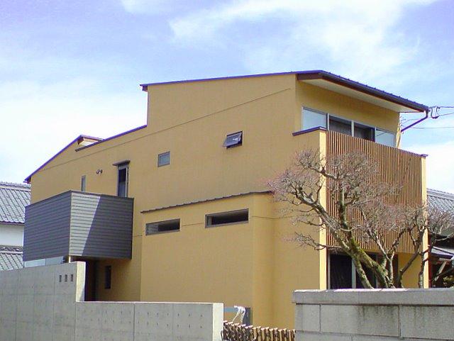 M様邸 (越前市)