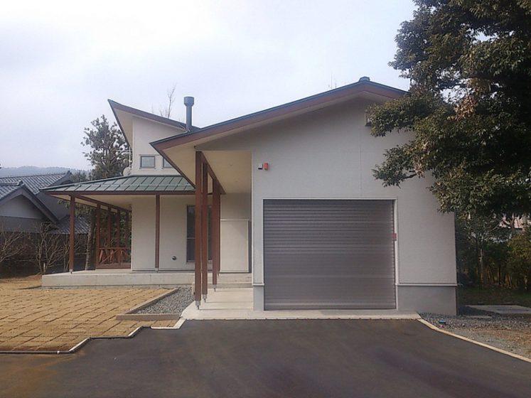 K様邸 (福井市灯明寺)