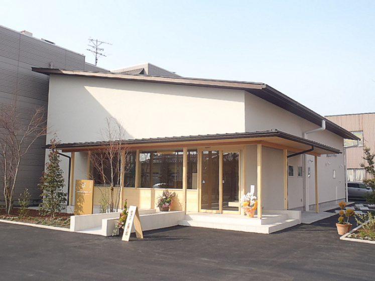 さわやか矯正歯科様(福井市中心部)