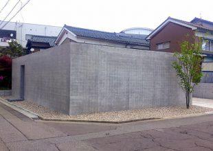 A様邸 (福井市西方)