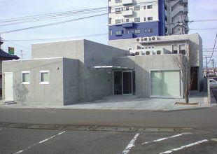 M様 写真スタジオ兼住宅