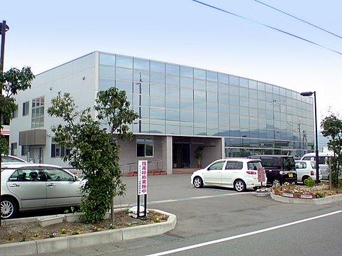 H運送社様 社屋  新築 (福井市東部)