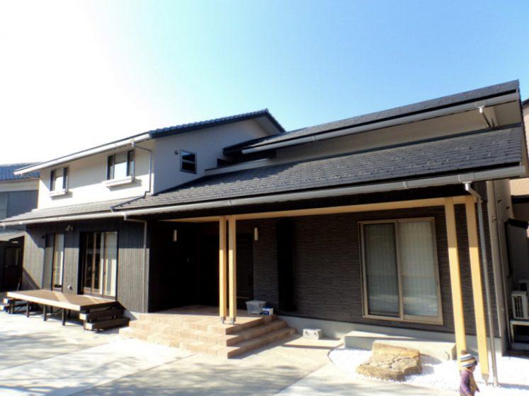 M様邸 (福井市東部)