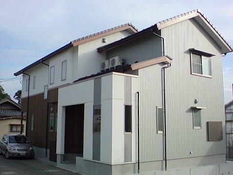 T様邸 (福井市北部)